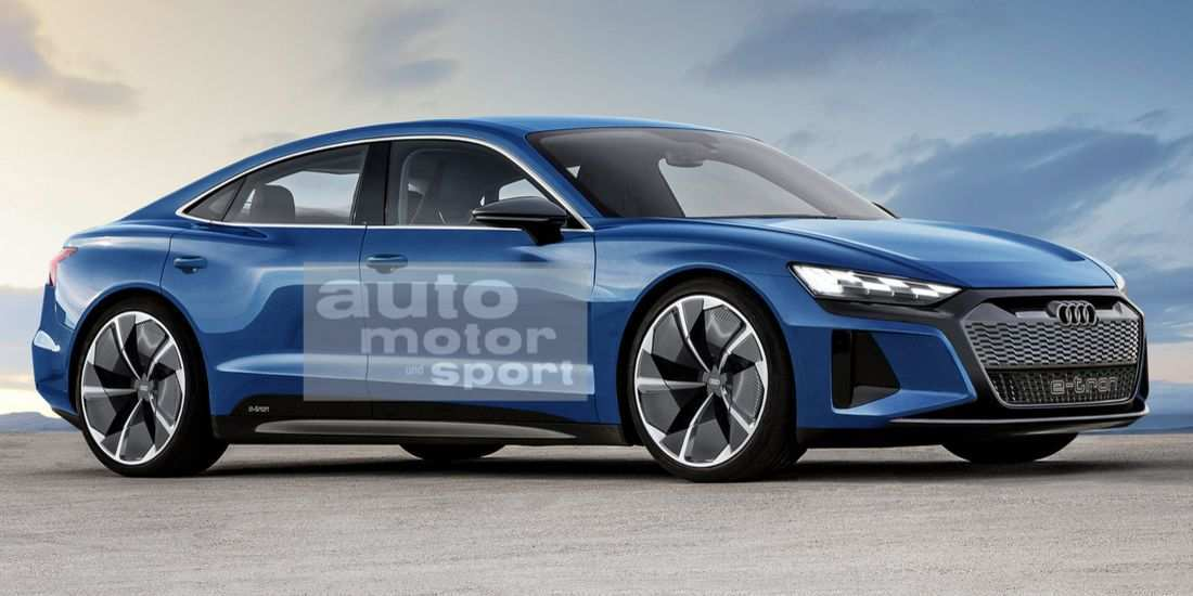 42 All New 2020 Audi A5 Coupe Images