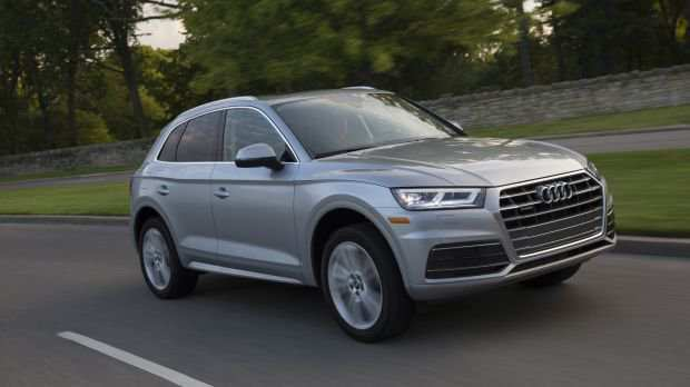 42 All New 2020 Audi Q5 Images