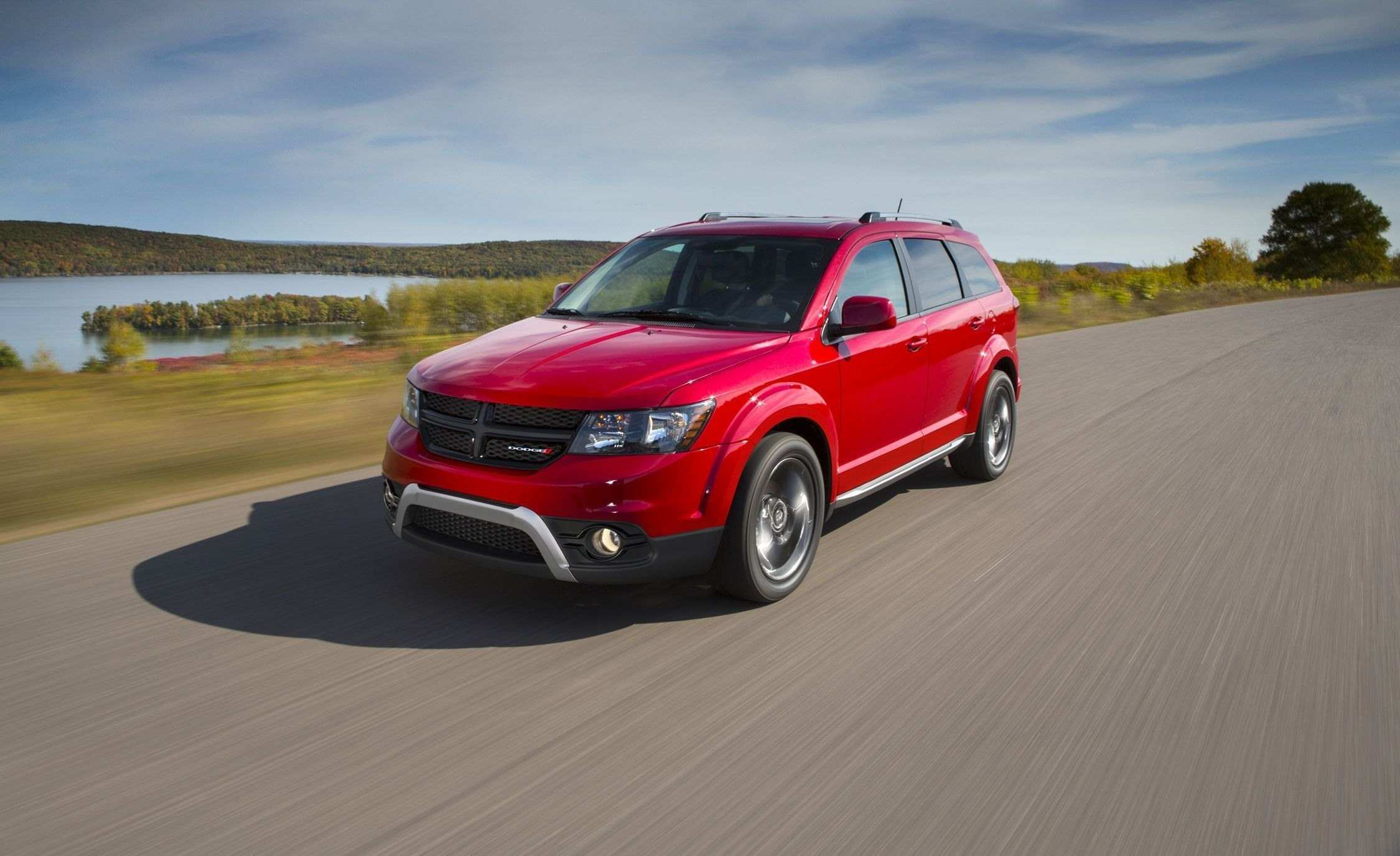 42 All New 2020 Dodge Journey Srt Engine
