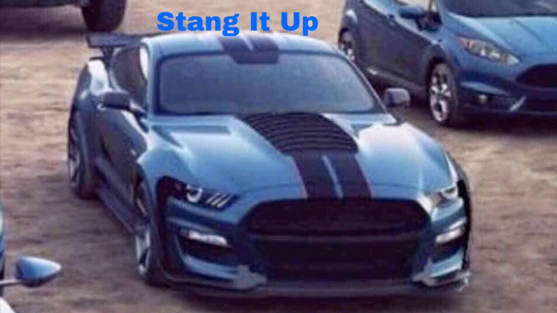 42 All New 2020 Ford Mustang Shelby Gt 350 Model