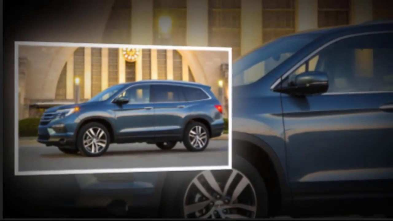 42 All New 2020 Honda Pilot Youtube Picture