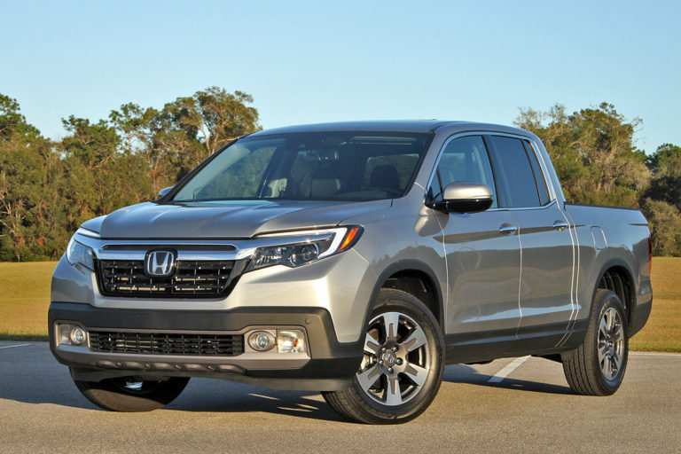 42 All New 2020 Honda Ridgelineand Photos