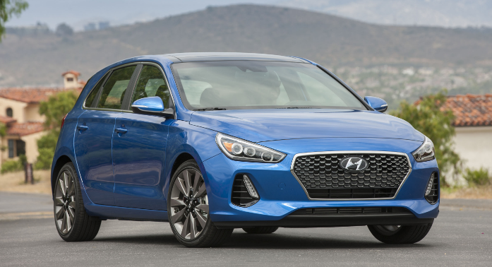 42 All New 2020 Hyundai Elantra Gt Price