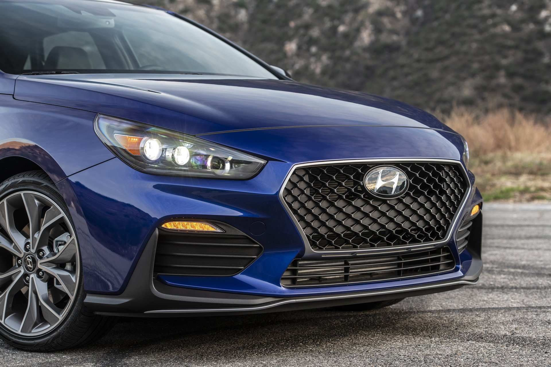 42 All New 2020 Hyundai Elantra Gt Prices