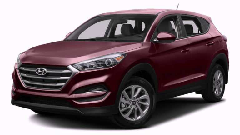 42 All New 2020 Hyundai Ix35 Performance