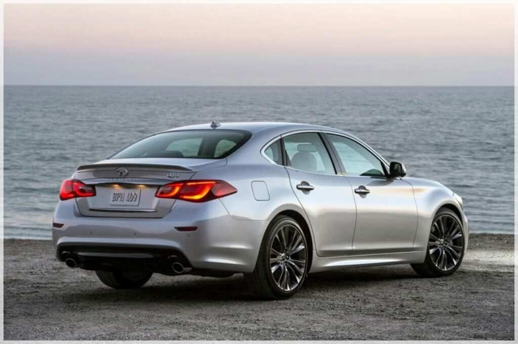 42 All New 2020 Infiniti Q70 Spy Photos New Model And Performance