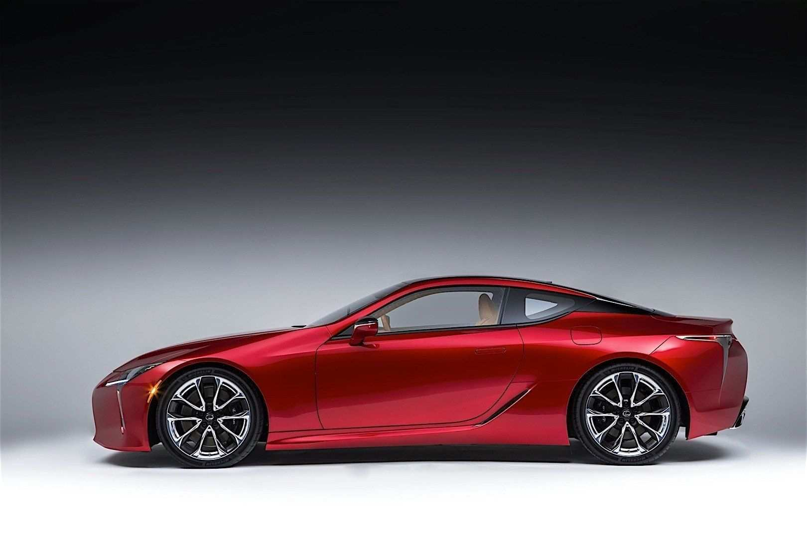42 All New 2020 Lexus Lf Lc Spesification