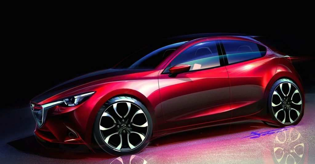 42 All New 2020 Mazda 2 Style
