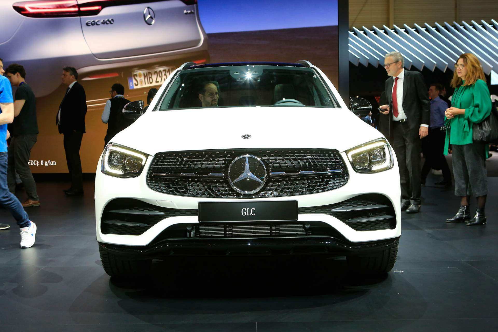 42 All New 2020 Mercedes Glc Reviews