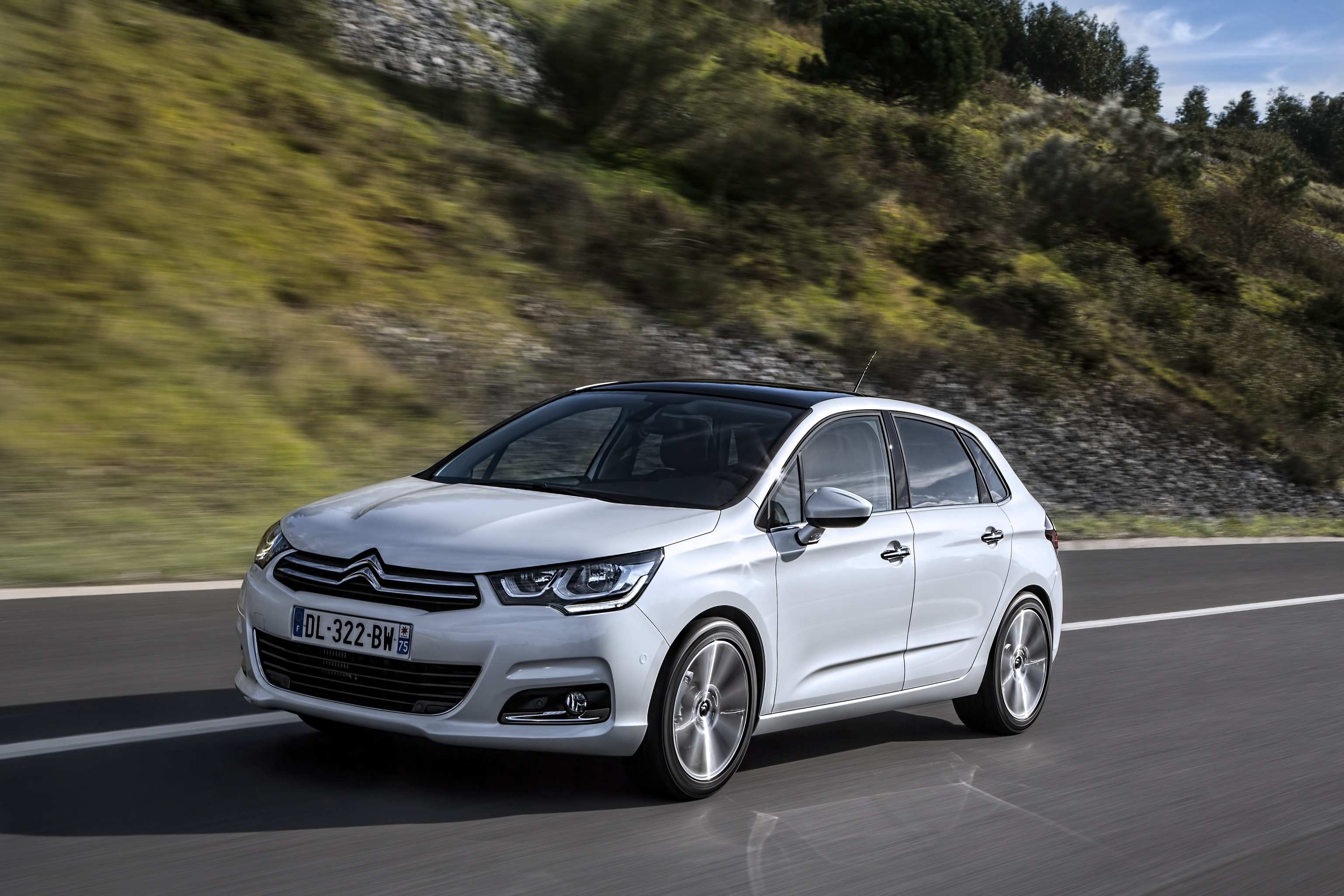 42 All New 2020 New Citroen C4 Exterior And Interior