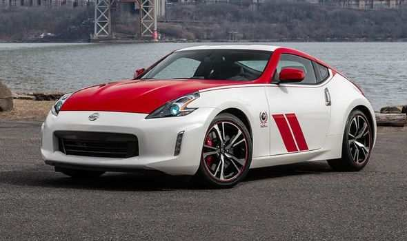 42 All New 2020 Nissan 370Z Release