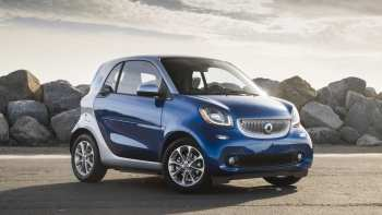 42 All New 2020 Smart Fortwo New Model And Performance