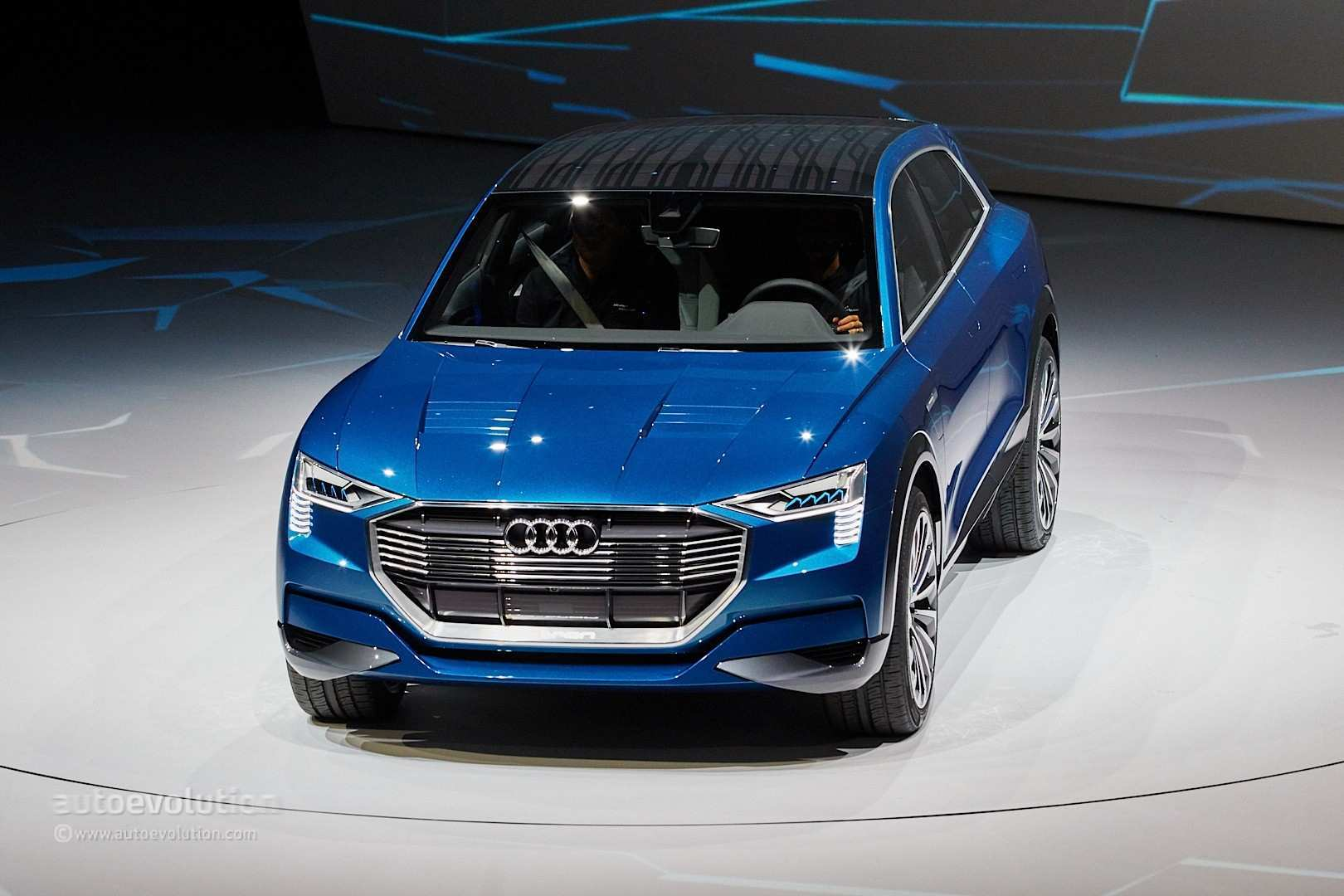 42 All New Audi Electric Suv 2020 Release Date
