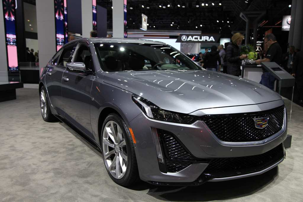 42 All New Cadillac For 2020 New Review