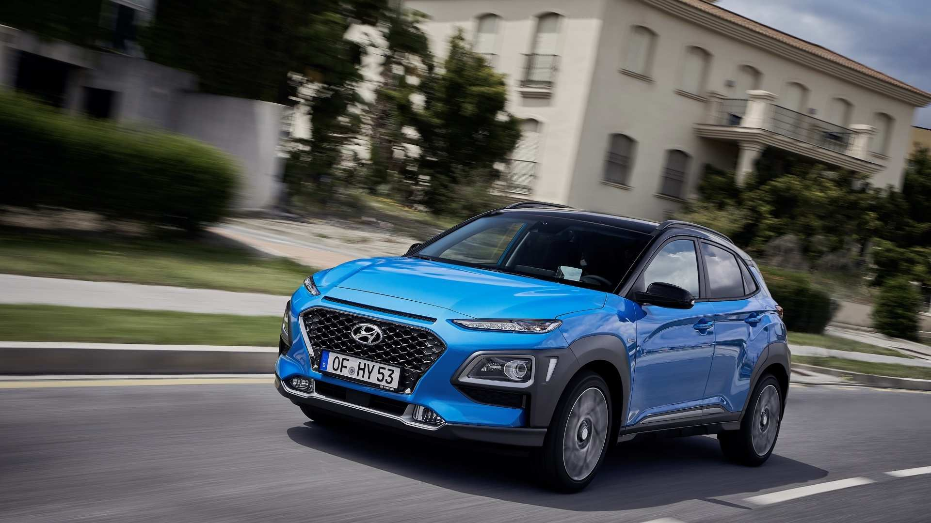 42 All New Hyundai Hybrid Suv 2020 Price Design And Review