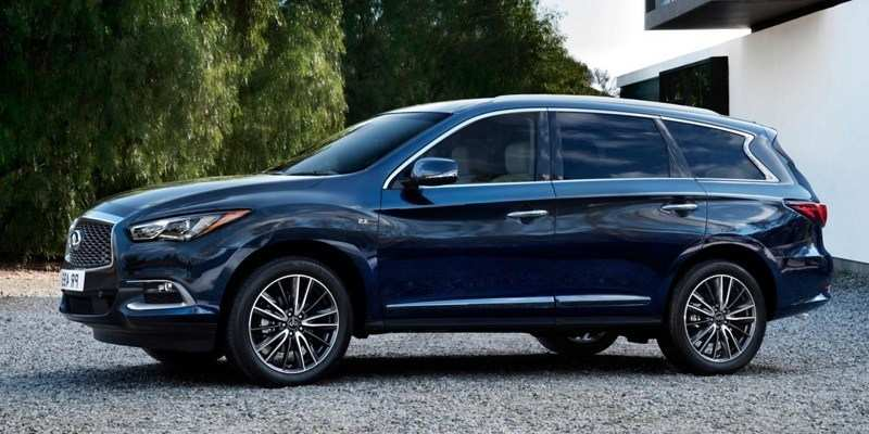 42 All New Infiniti Qx60 New Model 2020 Pictures