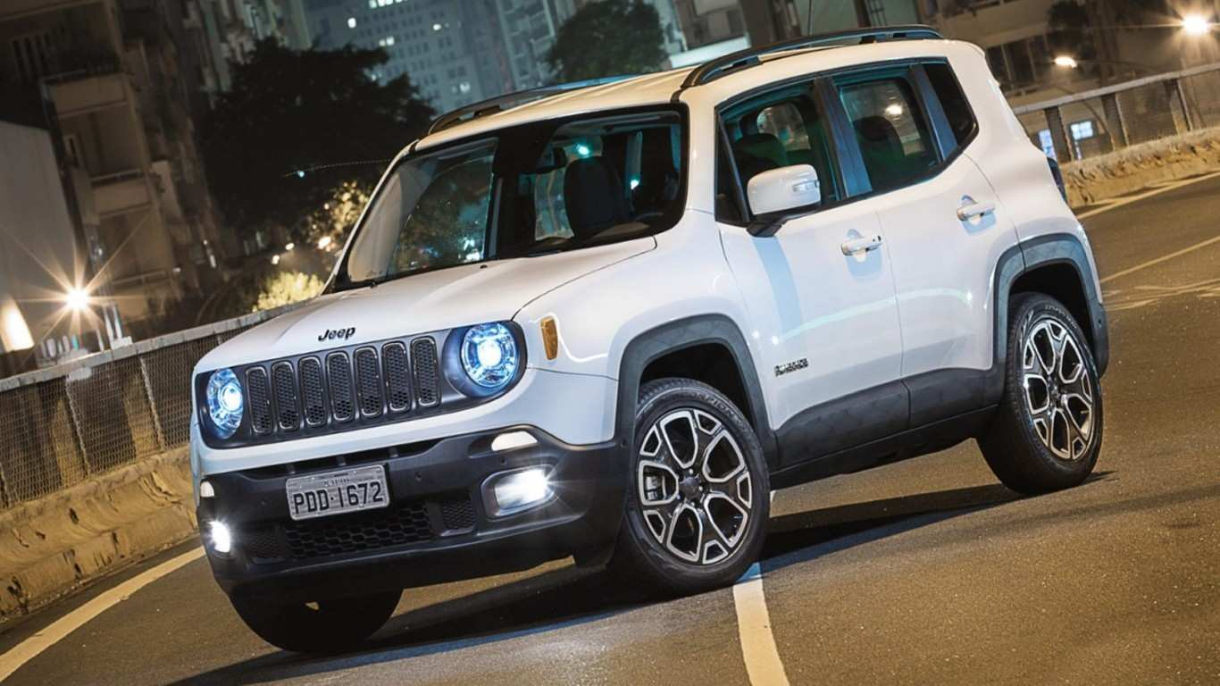 42 All New Jeep Renegade Trailhawk 2020 Pricing