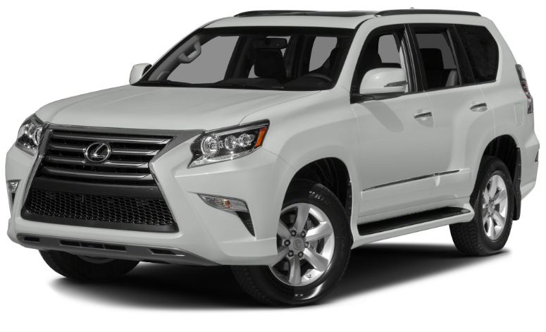 42 All New Lexus Gx 2019 Spy Price