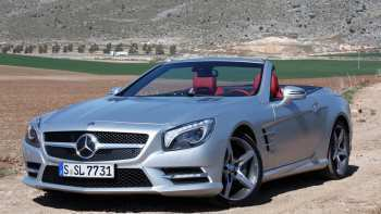 42 All New Mercedes Sl 2019 Engine