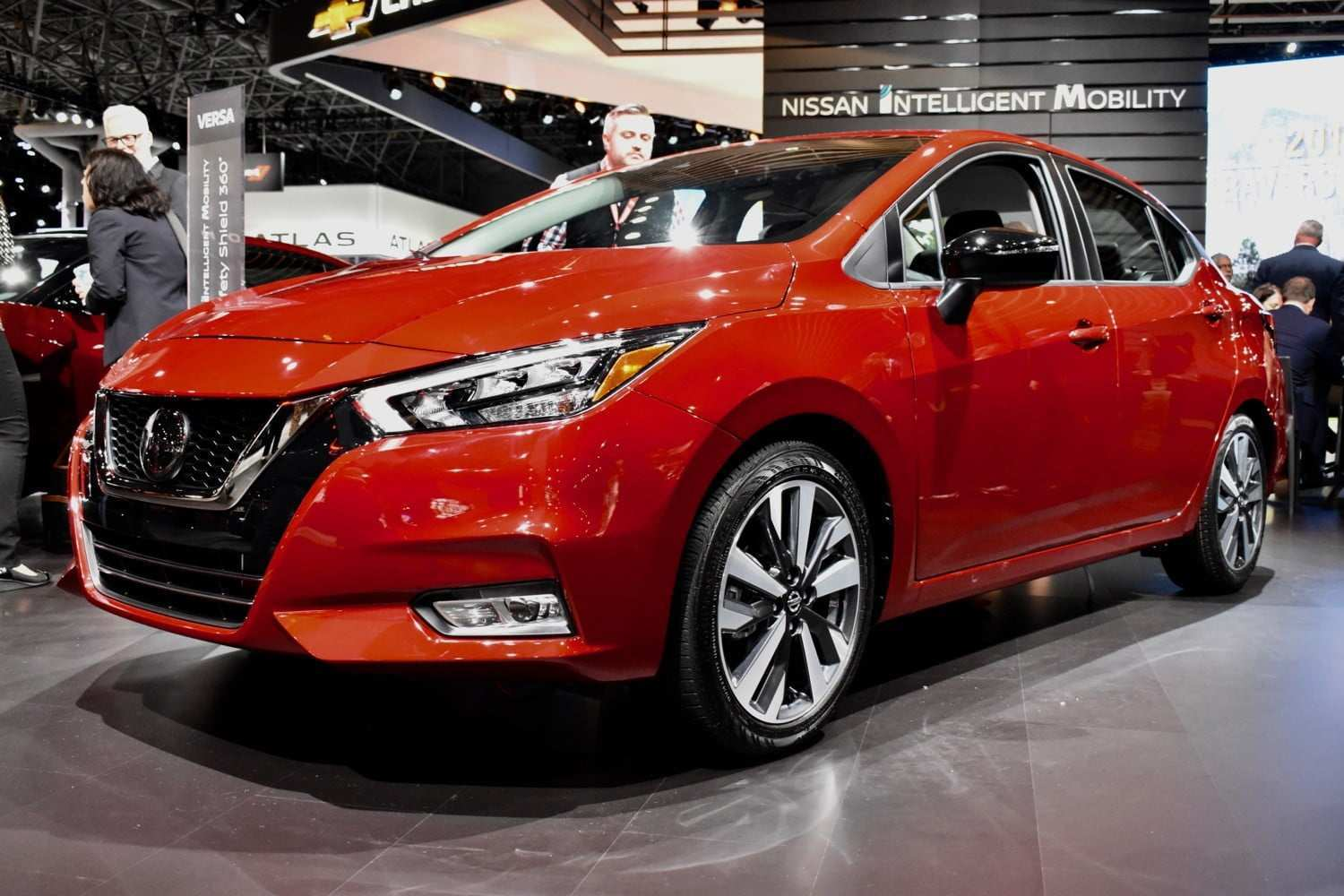 42 All New Nissan Hatchback 2020 History
