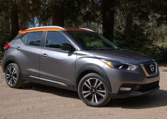 42 All New Nissan Kicks 2019 Mexico Engine