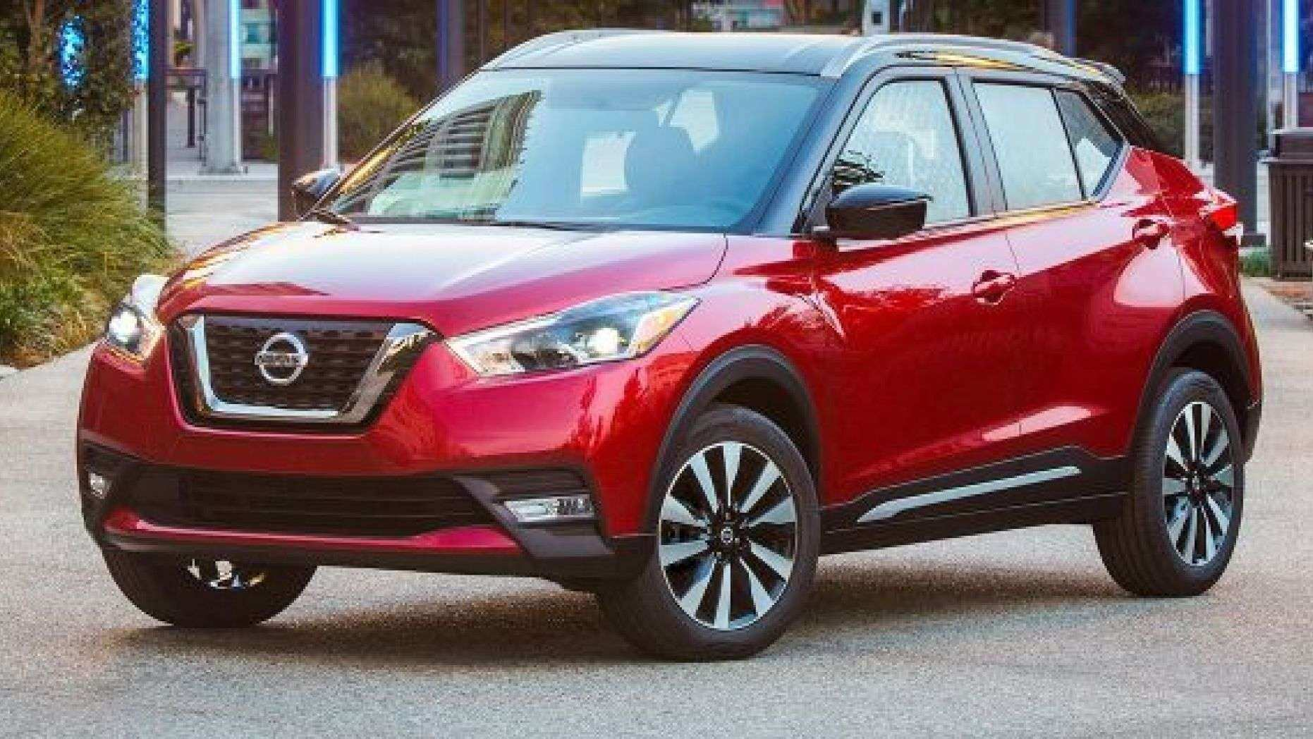 42 All New Nissan Kicks 2020 Mexico Picture