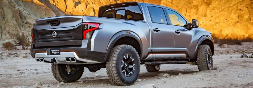 42 All New Nissan Warrior 2019 Release Date
