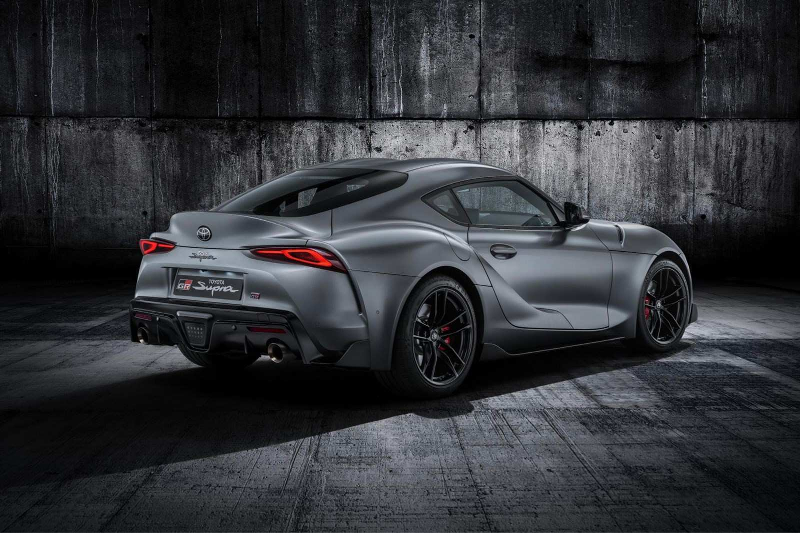 42 All New Supra Toyota 2019 Release