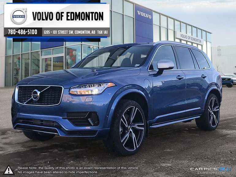 42 All New Volvo Cx90 2019 Specs