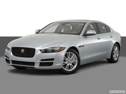 42 Best 2019 All Jaguar Xe Sedan Ratings