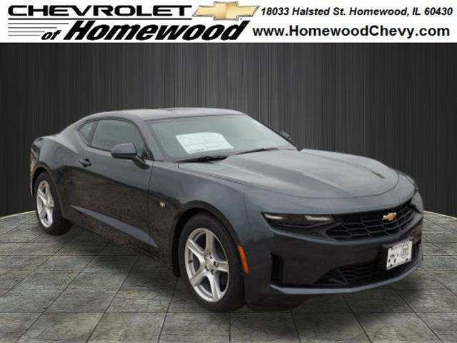 42 Best 2019 Chevy Camaro Redesign And Review