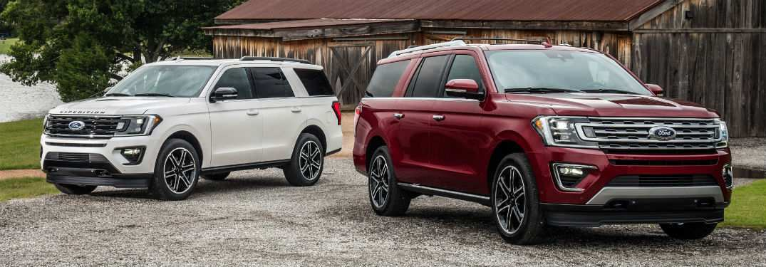 42 Best 2019 Ford Expedition Wallpaper
