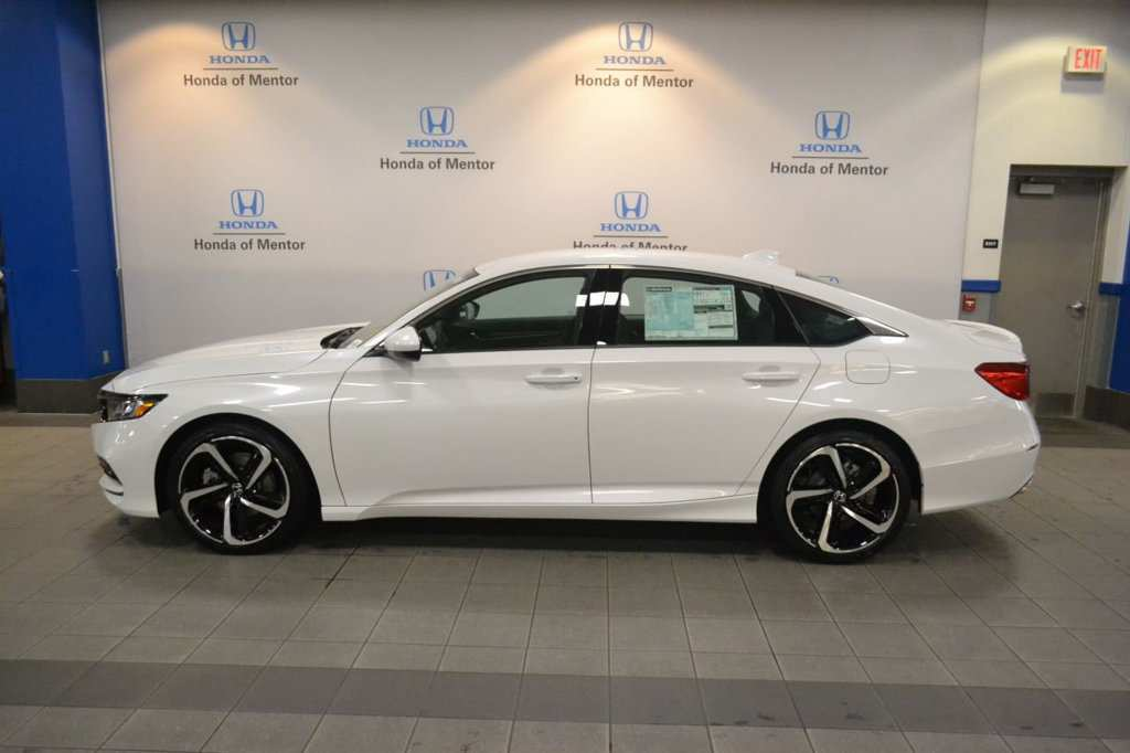 42 Best 2019 Honda Accord Sedan Spy Shoot
