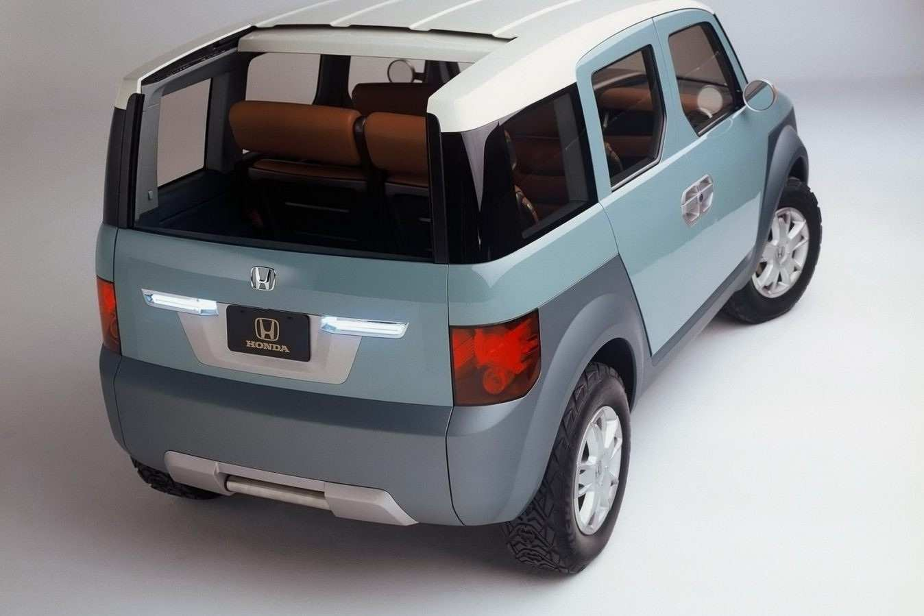 42 Best 2019 Honda Element Specs And Review