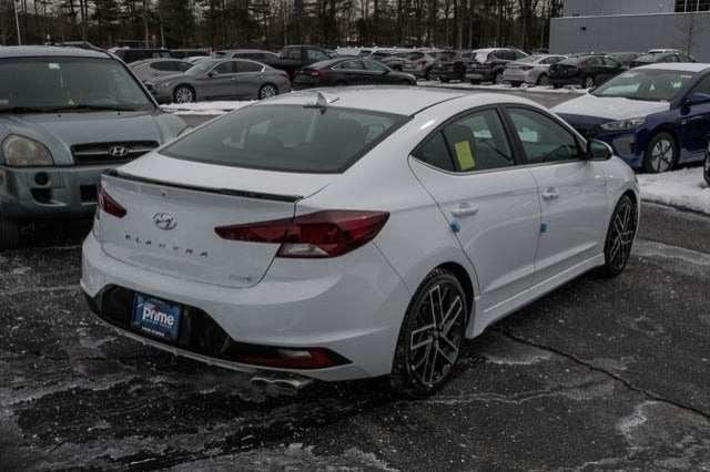 42 Best 2019 Hyundai Elantra Overview