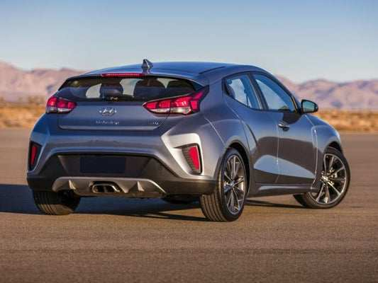 42 Best 2019 Hyundai Veloster Turbo Reviews
