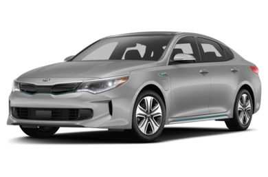 42 Best 2019 Kia Optima Specs Pictures