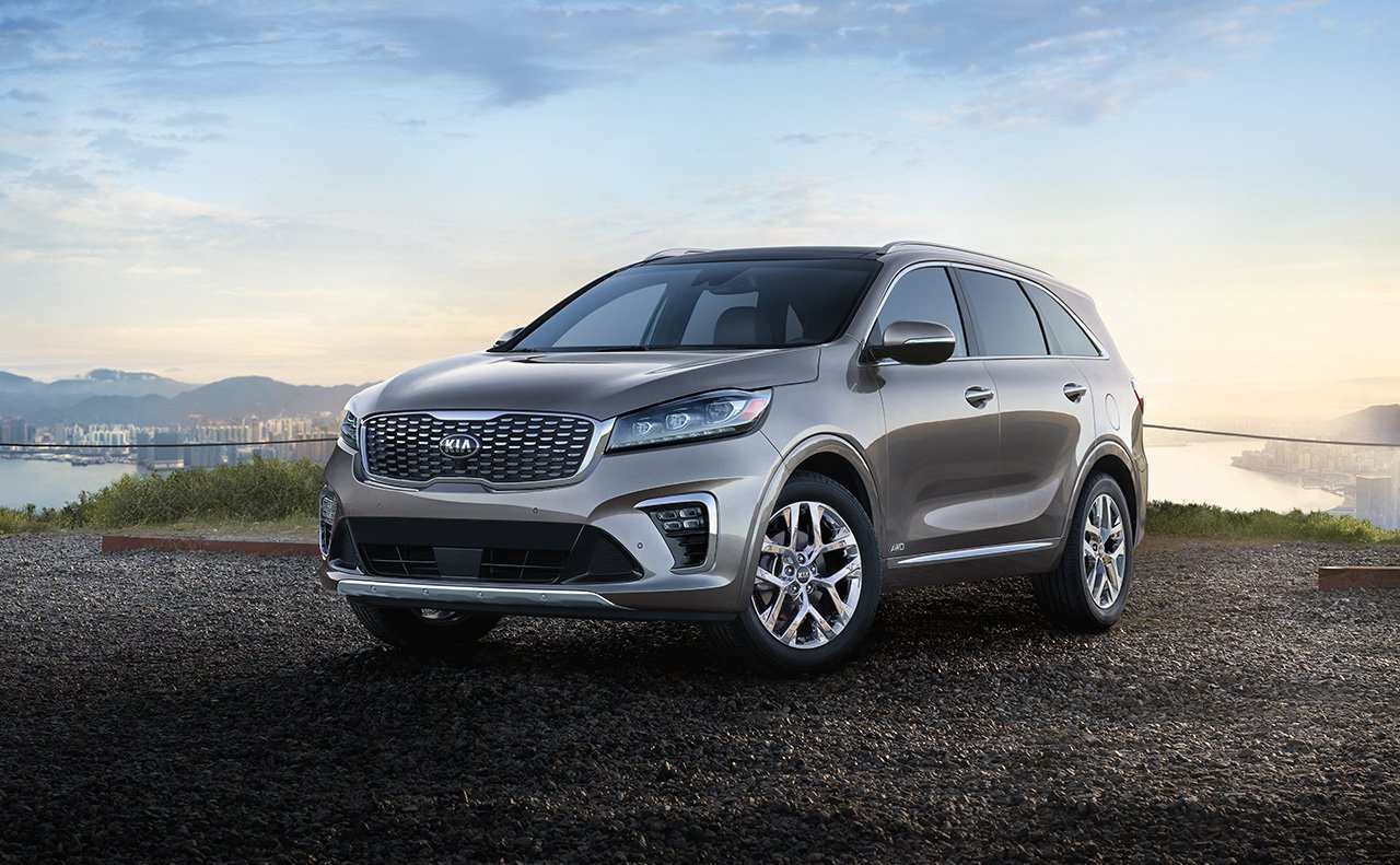 42 Best 2019 Kia Sorento Owners Manual Price