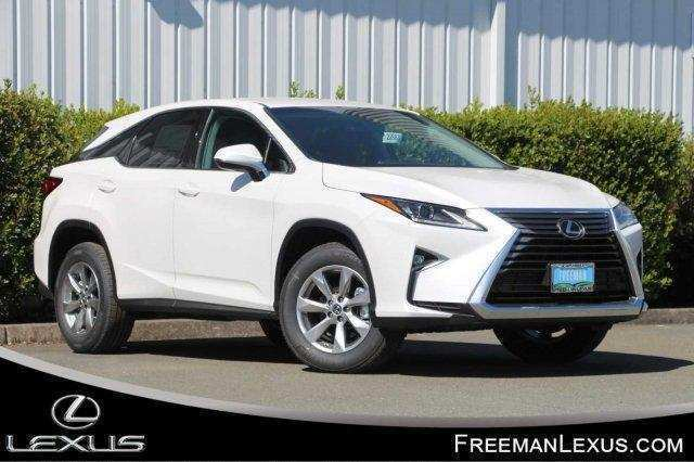 42 Best 2019 Lexus RX 350 Model