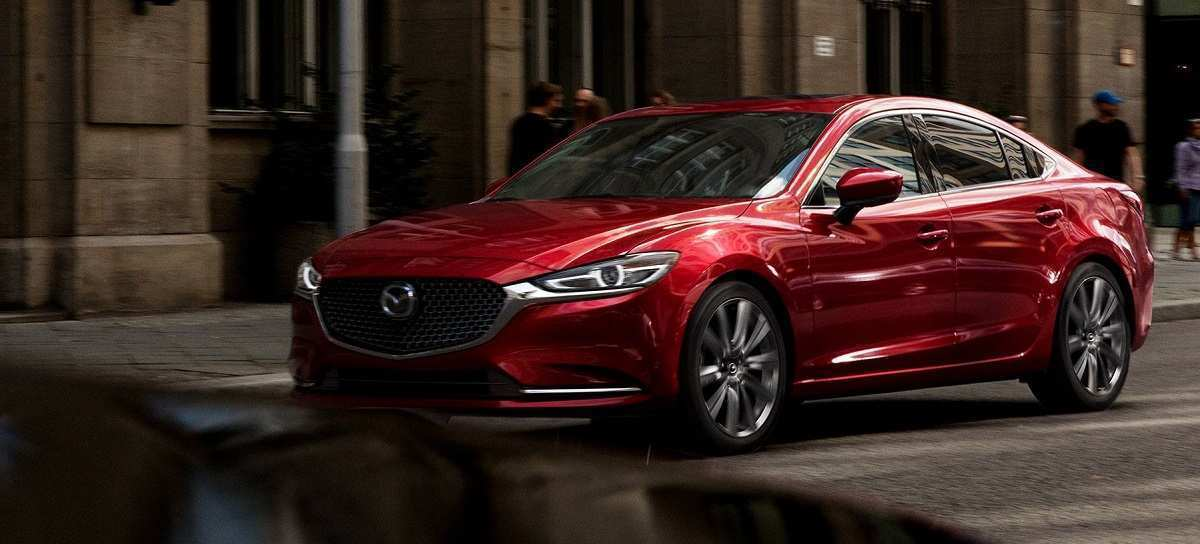 42 Best 2019 Mazda 6s Wallpaper