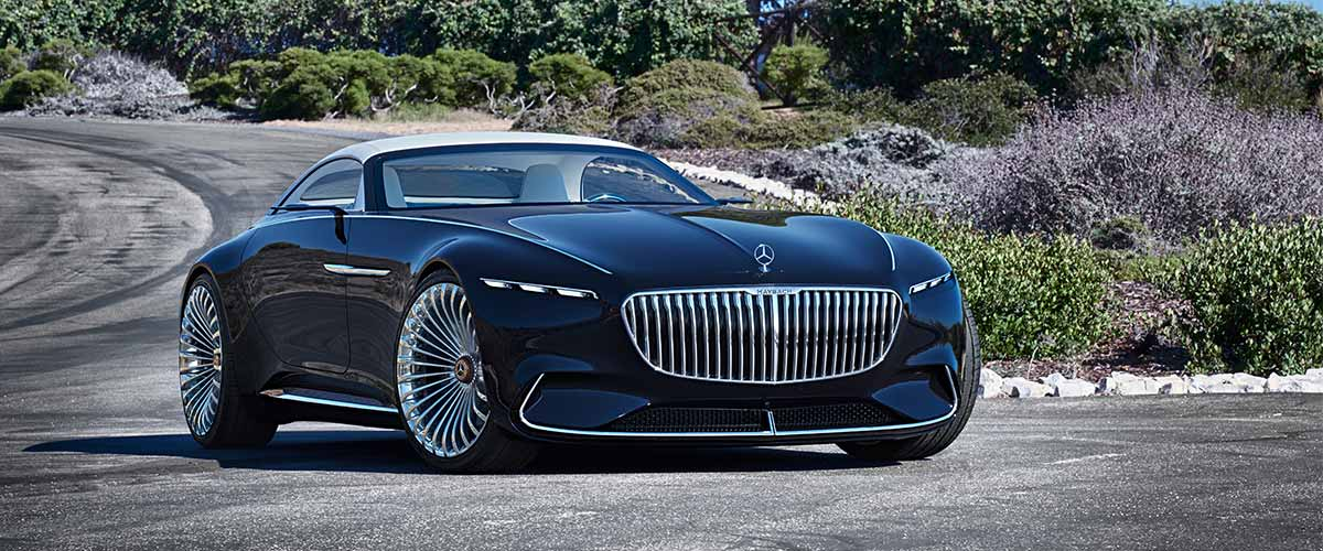 42 Best 2019 Mercedes Maybach 6 Cabriolet Price Prices