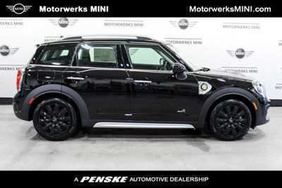 42 Best 2019 Mini Countryman Wallpaper