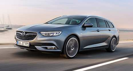 42 Best 2019 Opel Insignia Performance And New Engine