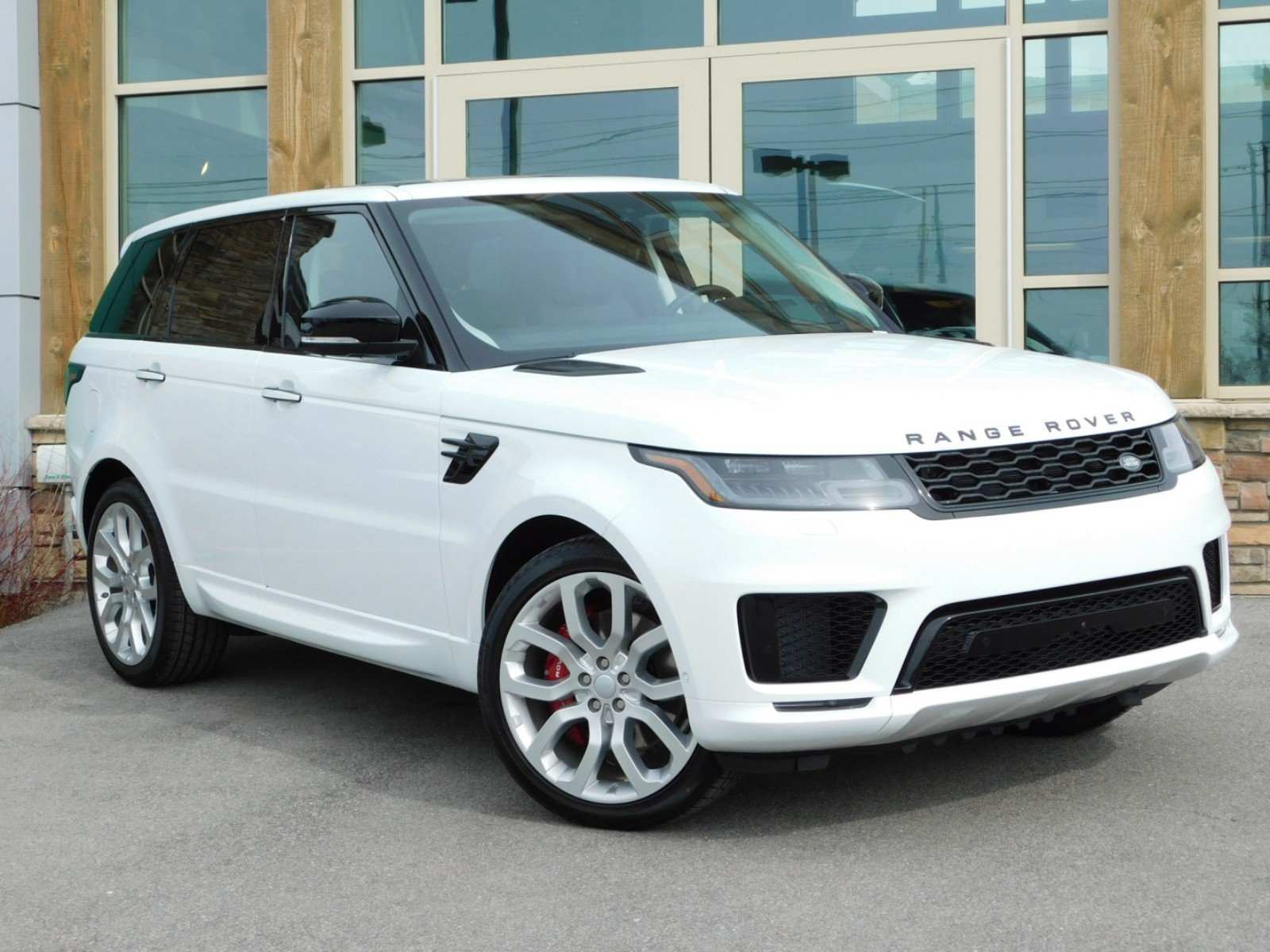 42 Best 2019 Range Rover Sport Rumors