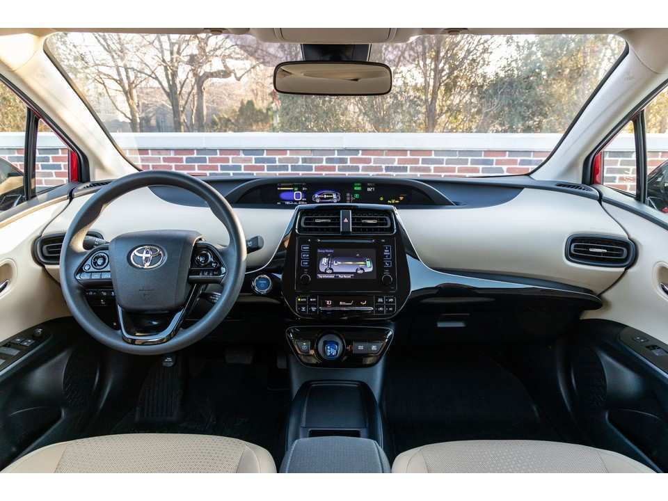 42 Best 2019 Toyota Prius Pictures Speed Test