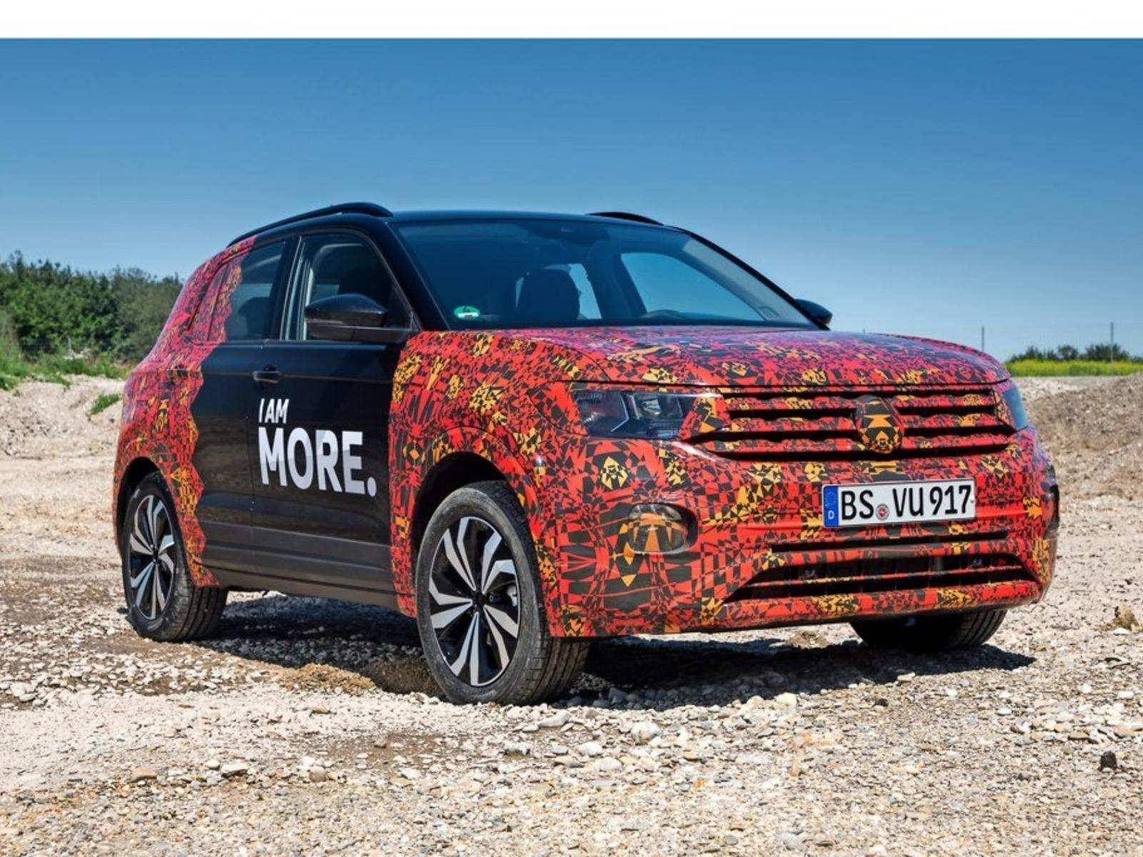 42 Best 2019 Volkswagen Cross Pricing