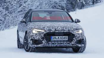 42 Best 2020 Audi A4 Rumors
