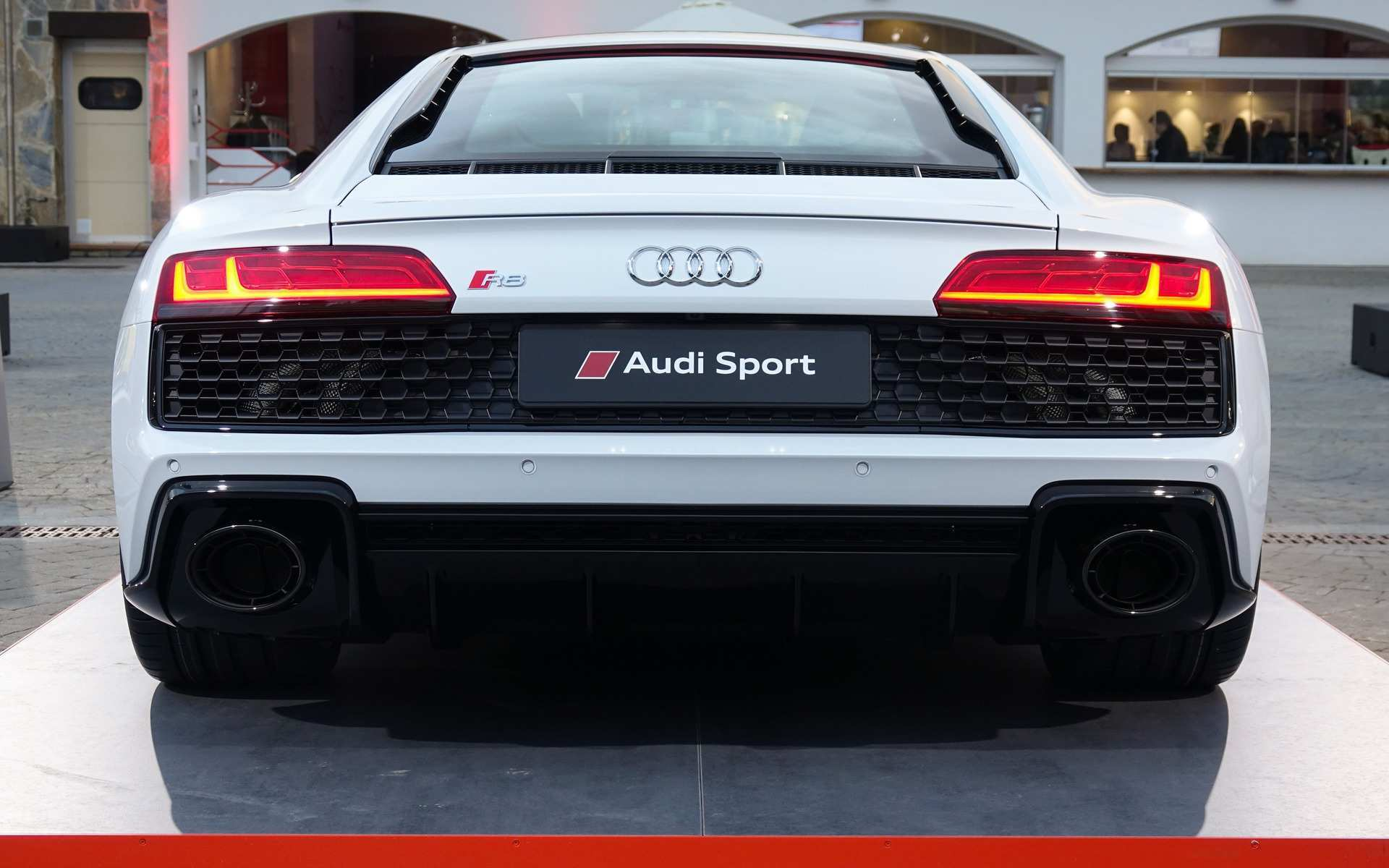 42 Best 2020 Audi R8 New Model And Performance