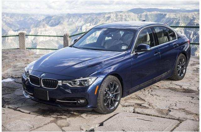 42 Best 2020 BMW 335i Exterior And Interior