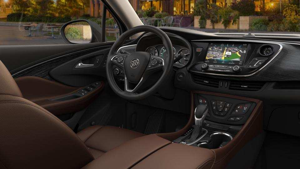 42 Best 2020 Buick Envision Ratings